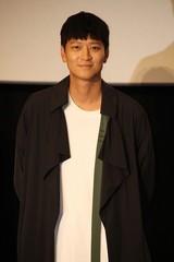 「MASTER」カン・ドンウォン来日!日本映画出演の野望を語りファン歓喜