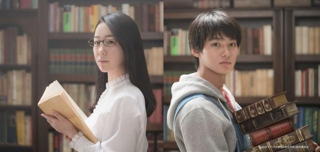 黒木華&野村周平が初共演!