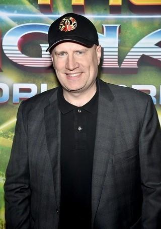 ハリウッドきっての敏腕プロデューサー、 ケビン・ファイギ「アベンジャーズ」