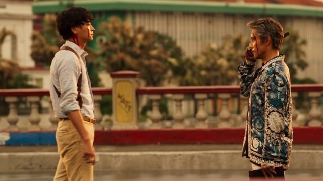 イ・ビョンホン&カン・ドンウォンのメッセージ付き!「MASTER」冒頭映像入手
