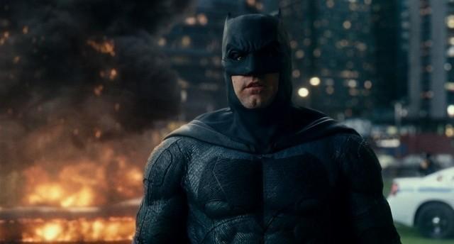 ベン・アフレックが新たなバットマン像を構築