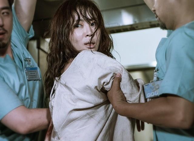 合法的に拉致・監禁!実在の事件を基にしたサスペンス「消された女」18年1月公開