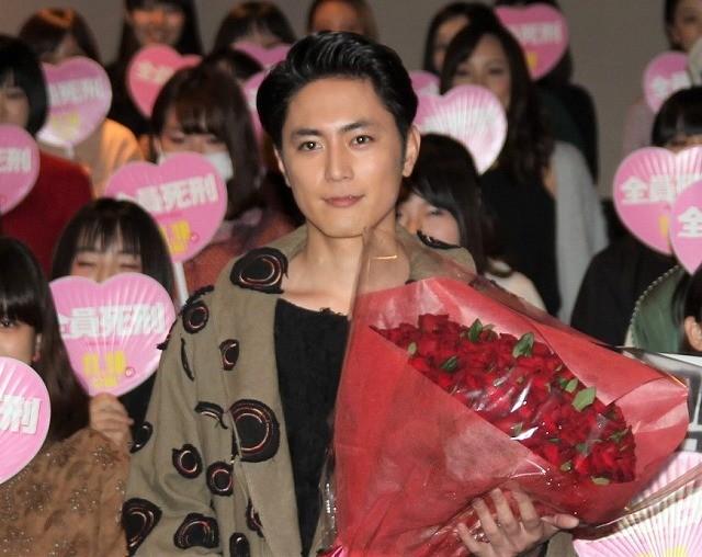間宮祥太朗、金髪ヤクザ役が怖すぎてファンに失望される?