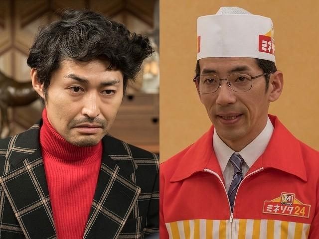 名バイプレイヤーが参戦!安田顕&野間口徹、吉永小百合主演「北の桜守」に出演