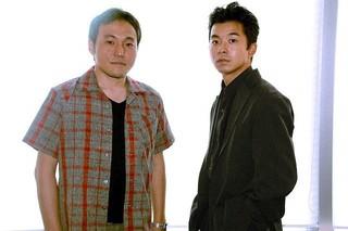 初タッグを組んだ冨永昌敬監督&太賀「南瓜とマヨネーズ」