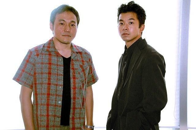初タッグを組んだ冨永昌敬監督&太賀