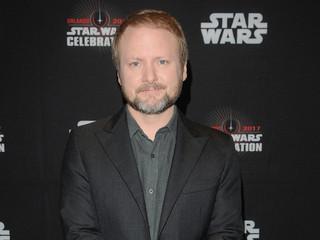 「スター・ウォーズ」新たな3部作を製作!「最後のジェダイ」R・ジョンソンが監督