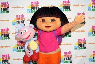 米TVアニメ「ドーラといっしょに大冒険」をマイケル・ベイが実写映画化