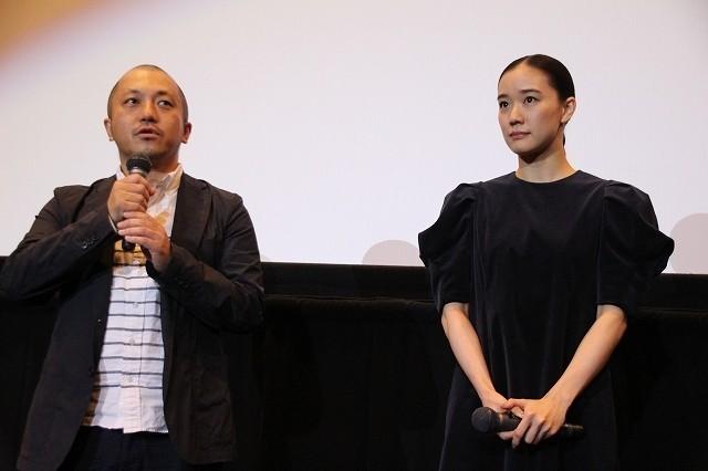 蒼井優「彼女がその名を知らない鳥たち」に日本映画の底力感じた! - 画像3