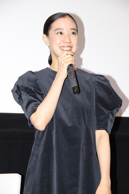 蒼井優「彼女がその名を知らない鳥たち」に日本映画の底力感じた! - 画像1