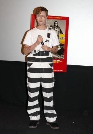 Matt「ローガン・ラッキー」でダニエル・クレイグのイメージが変わった!