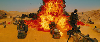 「マッドマックス」続編製作に黄信号 ジョージ・ミラー監督がワーナーを提訴