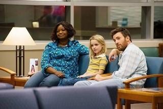 """クリス・エバンスが天才子役の語る""""家族""""に脱帽「ギフテッド」特別映像が公開"""
