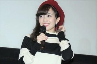百田夏菜子「映画かいけつゾロリ ZZ(ダブルゼット)のひみつ」