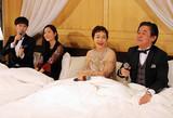 """大竹しのぶ、27年ぶり共演の風間杜夫と""""夫婦漫才""""ウエンツ瑛士「うらやましい」と感嘆"""