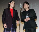 菅田将暉「スパークス」のコンビ愛抜群も「今後組むことはない」 相方・修士ガックリ