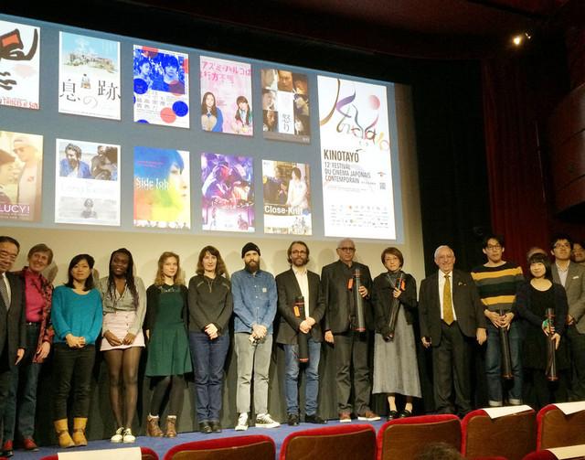 新世代から実力派までバラエティ豊かな日本映画を紹介