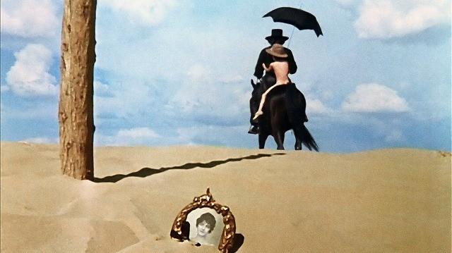 「エル・トポ」「ホーリー・マウンテン」から最新作の秘蔵映像も! ホドロフスキー特集上映開催