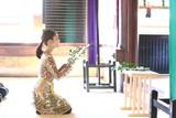 史上初!鎌倉・鶴岡八幡宮で「鎌倉ものがたり」奉納屋外上映 堺雅人&高畑充希は感激しきり