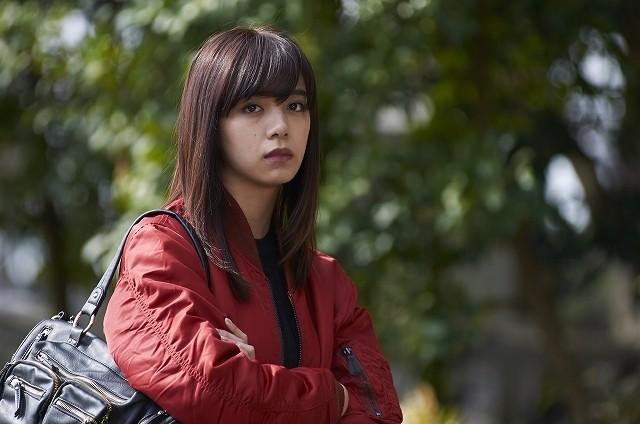 池田エライザが童貞たちのマドンナに!林遣都主演「チェリーボーイズ」で過激シーン挑戦