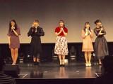 「HKT48×48人の映画監督たち」 ゾンビ役に、ストーカー役「難しかった」