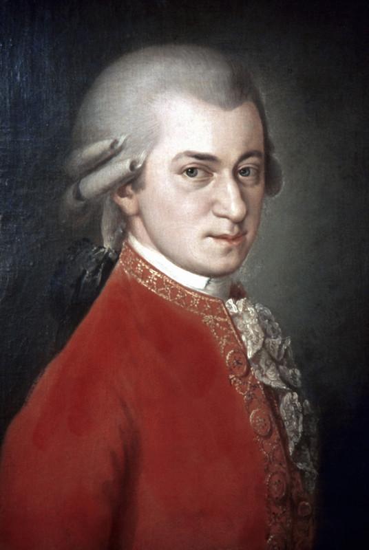 モーツァルトの名作オペラが新たに映画化