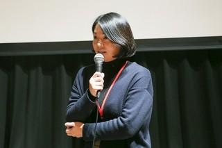 岸井ゆきの主演作、エストニアの映画祭で最優秀アジア映画賞!脚本・山崎佐保子が報告