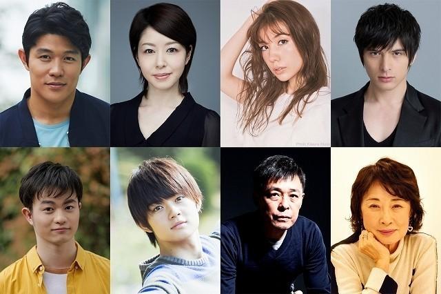堀内敬子、光石研、森永悠希、吉行和子も出演