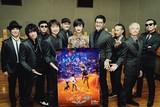 シシド・カフカ&スカパラ「リメンバー・ミー」日本版エンドソングで初タッグ!