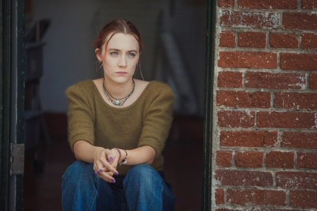 シアーシャ・ローナン主演映画「レディ・バード」がRotten Tomatoesで新記録樹立