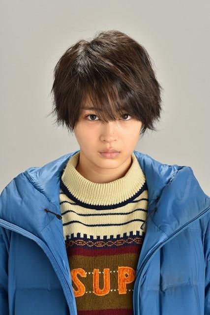 広瀬すず、人生最短ベリーショートに!主演ドラマで瑛太、阿部サダヲらと共演