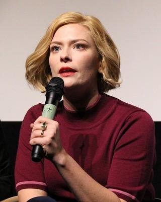映画にもプロデューサーとして参加「彼女が目覚めるその日まで」