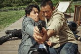 福山雅治×ジョン・ウー監督「マンハント」2月9日公開決定&場面写真披露!