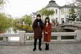 佐藤健&土屋太鳳、「8年越しの花嫁」引っさげ岡山凱旋!「『里帰り出産』ってこういう気持ち」