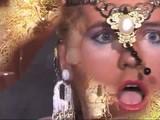 """エイミー・ロックハート[カナダ] 『ミス・エドモントン・ティーンバーガー1983 """"あなたは永遠""""』"""