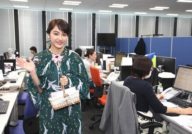 平祐奈が映画.comを訪問!映画「みせコド」を猛アピール&2018年の飛躍も誓う