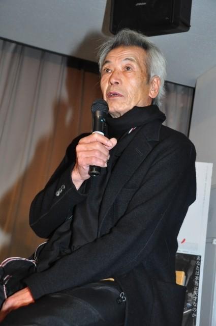 田中泯、ジャコメッティは「大切なお師匠さん」 巨匠の思考を独自分析