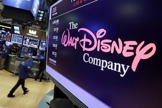 ディズニー、21世紀フォックス事業買収を発表
