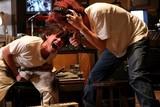吉村界人に響く音楽の衝撃「サラバ静寂」場面写真披露 灰野敬二らの出演も決定