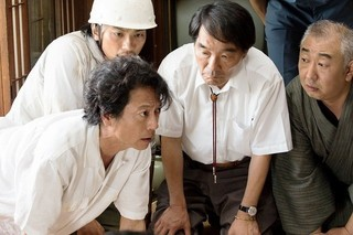 三上博史、山崎努&樹木希林との再共演に歓喜 「モリのいる場所」で謎の男役に