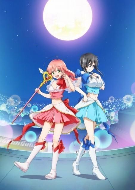 「魔法少女 俺」18年春、テレビアニメ化