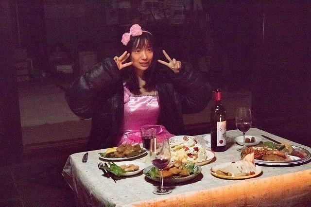 """北原里英が""""誘拐犯""""ピエール瀧&リリー・フランキーに怯える「サニー32」劇中カット公開 - 画像4"""