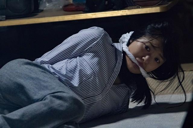 """北原里英が""""誘拐犯""""ピエール瀧&リリー・フランキーに怯える「サニー32」劇中カット公開 - 画像2"""