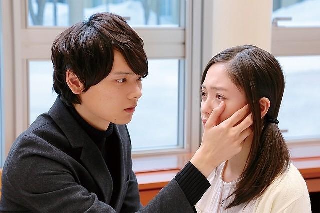 古川雄輝が1人2役でキスシーン!「風の色」30秒予告2種類公開
