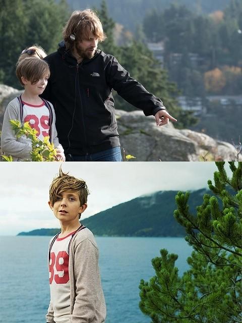 「ルイの9番目の人生」ほっこりメイキング映像公開!監督の日本に向けたメッセージも