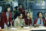 「チェイス」メイキング映像公開!大谷亮平&本田翼が岸谷五朗・でんでんと演技対決