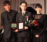 菅田将暉、4作品で主演男優賞 賞状の「明らかなオーバーワーク」に爆笑