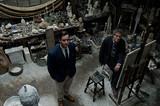 ジャコメッティ財団が全面協力、巨匠のアトリエを完全再現!本編映像公開