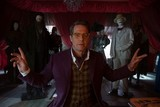 ヒュー・グラント、落ちぶれた元俳優役を当て書きされる!「パディントン2」製作秘話