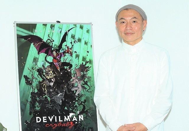 「デビルマン」衝撃のラストを初アニメ化――湯浅政明監督が紡いだ原作のスピリット